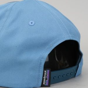 96ecc5706d2ed Patagonia Accessories - Patagonia Up   Out Roger That Hat Dolomite Blue